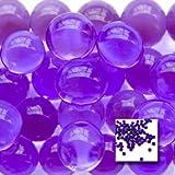 Purple Water Pearls