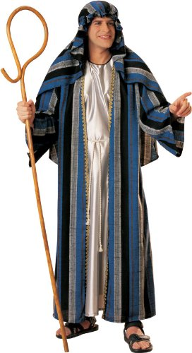 Rubie's Costume Adult Shepherd Costume, Multicolor, One Size