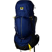 Mountainsmith Lariat 65 Backpack (Midnight Blue)