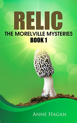 relic-the-morelville-mysteries-book-1-english-edition