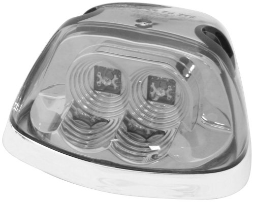 Putco Pure Lighting 920532 Smoke LED Roof Lamp