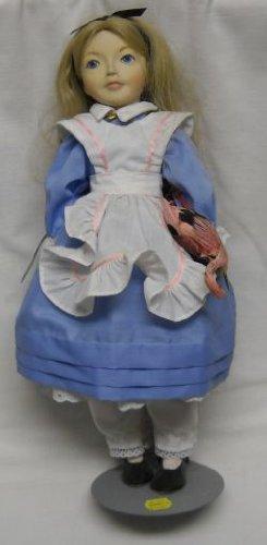 Alice 16 Inch From Alice In Wonderland