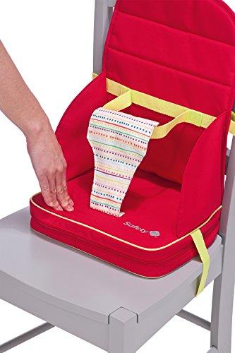 safety 1st travel booster reisesitzerh hung kompakt. Black Bedroom Furniture Sets. Home Design Ideas