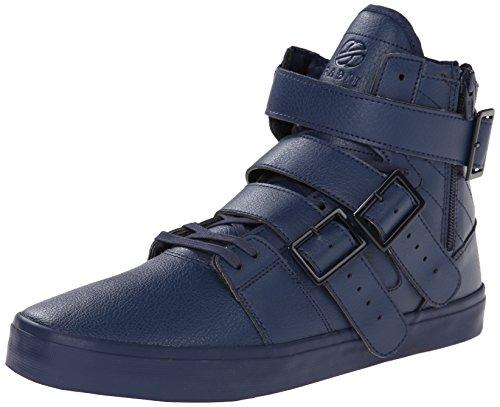 Radii Men's Straight Jacket VLC Fashion Sneaker
