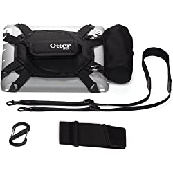 OtterBox Utility Series Latch II Case with Accessory Bag for 10-Inch Tablets