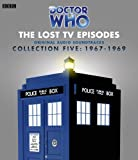 Doctor Who Collection Five: The Lost TV Episodes (1967-1969) (Dr Who)