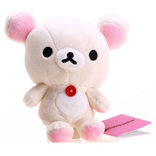 "Little Korilakkuma 4.5"" Plush Doll - 1"