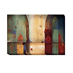 Orchestration by Don Li-Leger Premium Oversize Gallery-Wrapped Canvas Giclee Art (Ready to Hang)