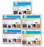 HP DAT 72 Data Cartridge 36/72GB DDS-5 170m Tape, 400147, DGDAT-72, C8010-60010 (DDS-5 170m Tape)