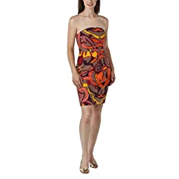 Product Image Merona® Collection Women's Zoe Print Dress - Multicolor
