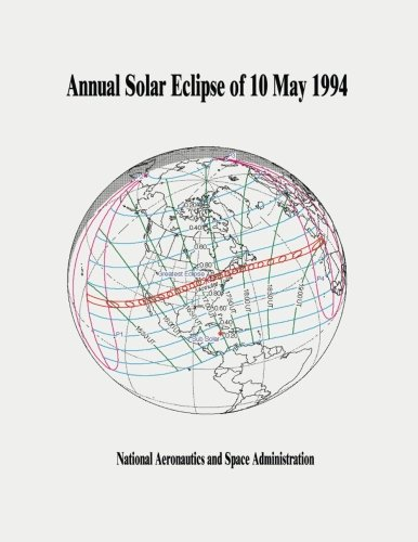 Annular Solar Eclipse of 10 May 1994