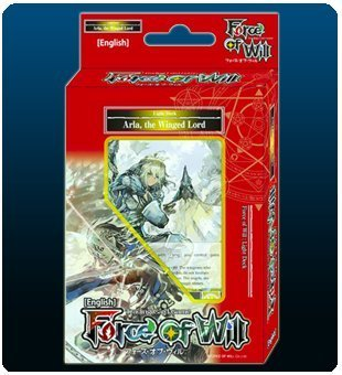 arla-the-winged-lord-light-force-of-will-fow-alice-cluster-twilight-wanderer-starter-deck-51-cards-b