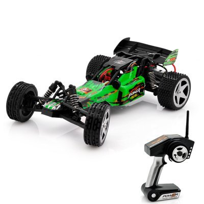 """Hot Deal Dune Buggy Rc Car """"Wave Runner Rtr"""" - 40 Km/hour, 2 Wheel Drive, Full Suspension"""