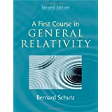 A First Course in General Relativityby Bernard Schutz