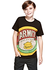 Pure Cotton Marmite T-Shirt