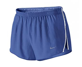 "Nike Fundamental 2"" Split Running Shorts - XX Large"