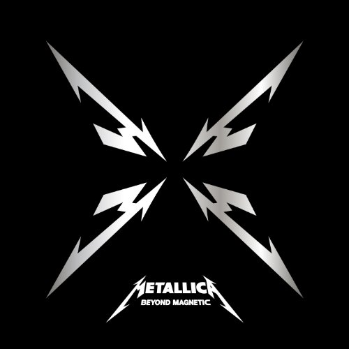 Metallica - Beyond Magnetic EP - Zortam Music