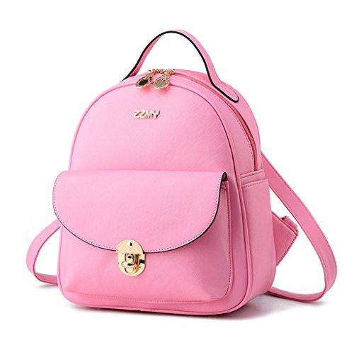 keshi-pu-cool-piu-resistente-packable-pratico-zaino-da-viaggio-leggero-rosa