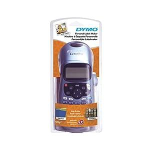 Dymo S0883980 LetraTag LT-100H Label Maker ABC Keyboard