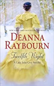 Twelfth Night (A Lady Julia Mystery)