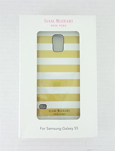 isaac-mizrahi-new-york-case-for-samsung-galaxy-s5-gold-white-co8908