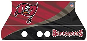 NFL - Tampa Bay Buccaneers - Tampa Bay Buccaneers - Kinect for Xbox360 - Skinit Skin by Skinit
