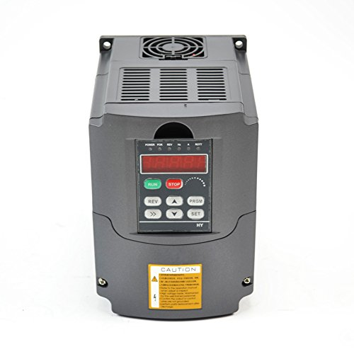 Cnc 2200w 110v 3hp Variable Frequency Drive Inverter