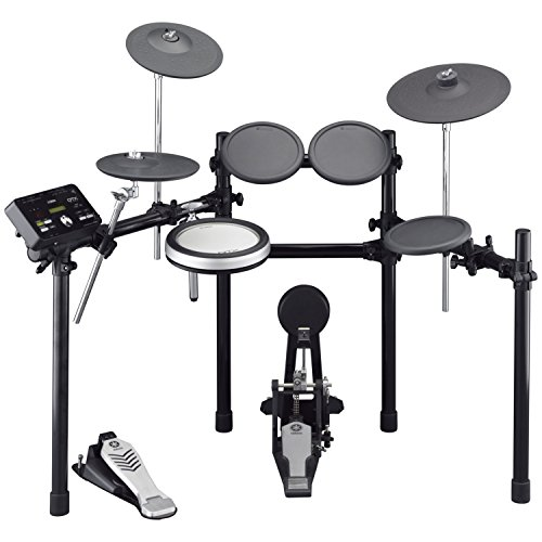 Yamaha DTX522K Electronic Drum Kit with Free iOS Apps (Electric Drums Yamaha compare prices)