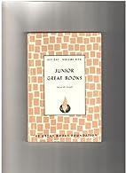 Treasure Island (Junior Great Books Set One…