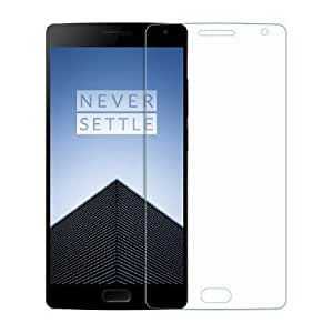 Moarmouz Go - Tempered Glass For One Plus Two One Plus 2 Oneplus 2 Oneplus Two Premium Protector