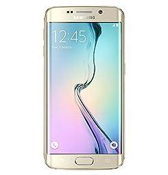 Samsung Galaxy S6 Edge Plus G928C 32GB Unlocked GSM 4G LTE Octa-Core Smartphone w/ 16MP Camera - Gold Platinum