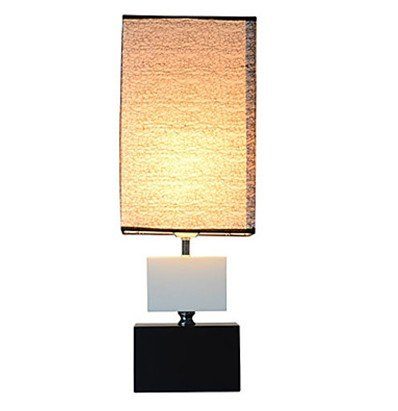 Extreme Consise Resine Bedside/table Lamp (Resine Figurines compare prices)