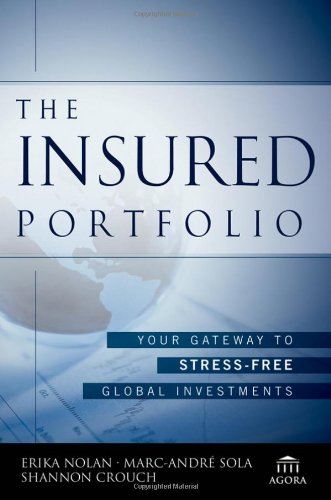 The Insured Portfolio: Your Gateway to Stress-Free Global Investments (Agora Series)