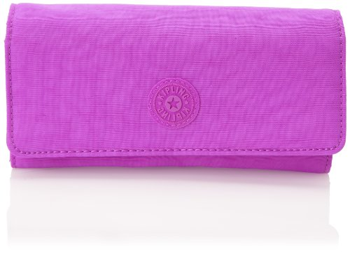 Kipling Womens Brownie Wallet K1386513K Pink Orchid