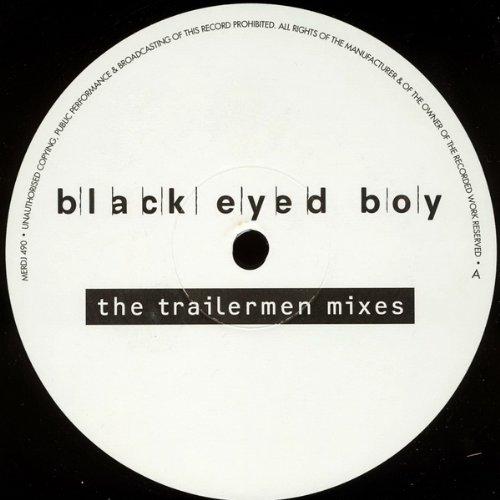 Texas - Black Eyed Boy (Single) - Zortam Music