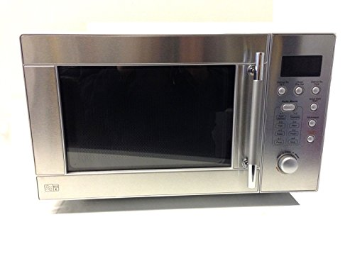 Best Buy STAINLESS STEEL MANUAL AUTO FUNCTION MULTISTAGE MICROWAVE OVEN  800W 20L a923e5ce4d31