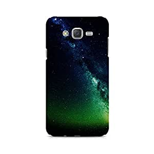 TAZindia Designer Printed Hard Back Case Mobile Cover For Samsung Galaxy J2