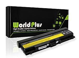 WorldPlus バッテリー Lenovo ThinkPad T410 T510 T420 E40 E50 L410 L420 L510 ThinkPad Edge E420 E520 SL410 SL510
