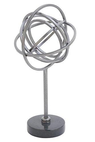 GwG Outlet Metal Marble Sculpture 6