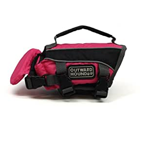 Outward Hound Kyjen XX-Small, Pink