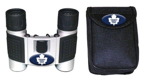 Nhl Toronto Maple Leafs High Powered Compact Binoculars