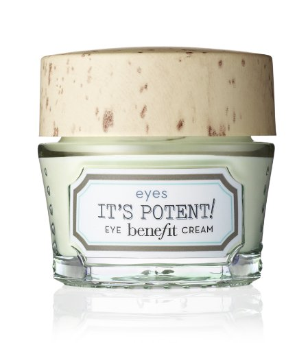 Benefit Cosmetics It's Potent! Eye Cream 0.5 oz