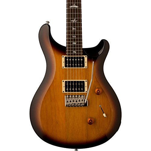 Paul Reed Smith Guitars ST24TS SE Standard 24 Electric Guitar, Tobacco Sunburst (Paul Reed Smith Se Custom 24 compare prices)