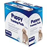 Allmax Puppy Training Pads, 22-Inch by 23-Inch, 100-Piece