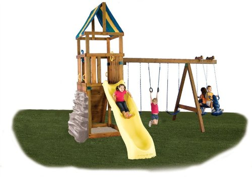 Lowes Swing Sets