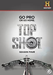 Top Shot, Season 4 Dvd