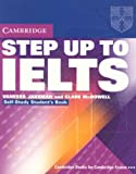 img - for Step Step Up to IELTS Self-study Student's Book book / textbook / text book