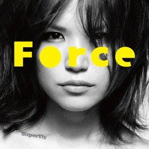 Force(通常盤)