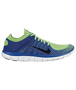 Nike Free 4.0 Flyknit Size 10