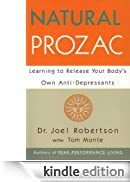 Natural Prozac: Learning to Release Your Body
